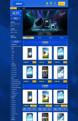 基础版:科技时代-数码家电行业通用旺铺专业版模板